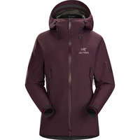 ARC'TERYX BETA SL HYBRID JACKET WOMEN'S RHAPSODY 21