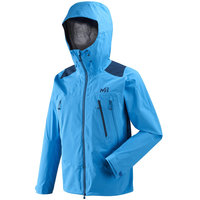 MILLET K GORE-TEX PRO JKT ELECTRIC BLUE 20