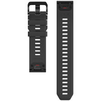COROS VERTIX WRIST BAND BLACK 20