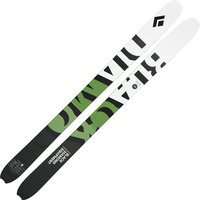 Ski BLACK DIAMOND BLACK DIAMOND HELIO CARBON 115 21 - Ekosport