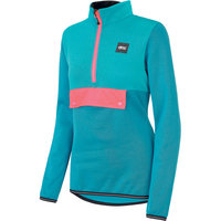 PICTURE GATES PULLOVER W LIGHT BLUE 21
