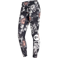 PICTURE XINA W PEONIES BLACK 21