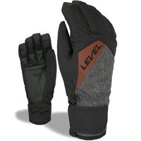 BU TEXTILE LEVEL LEVEL CRUISE PK BLACK 21 - Ekosport