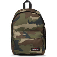 EASTPAK OUT OF OFFICE CAMO 20