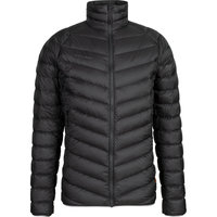 Textile - accessoires MAMMUT MAMMUT MERON LIGHT IN JACKET MEN BLACK 21 - Ekosport