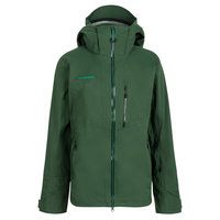 MAMMUT STONEY HS JACKET MEN WOODS 21