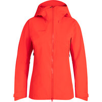 MAMMUT CRATER HS HOODED JACKET WOMEN SPICY 21