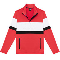 Boutique COLMAR COLMAR MEN SWEATSHIRT SKI RED 21 - Ekosport