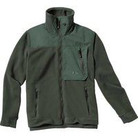 FW ROOT CLASSIC FLEECE DEEP FOREST 21