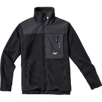 FW ROOT CLASSIC FLEECE SLATE BLACK 21