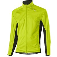 LOFFLER M JACKET ALPHA WS  LIGHT GREEN 21