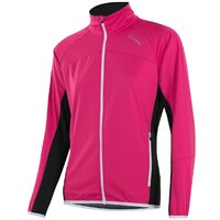 LOFFLER W JACKET ALPHA WS LIGHT MAGENTA 21