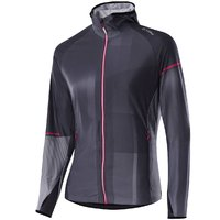 LOFFLER W HOODY SPEED GRAPHITE 21