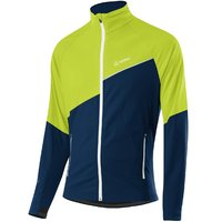 LOFFLER M JACKET AERO AS LIGHT GREEN 21