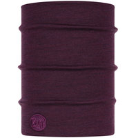 Boutique BUFF BUFF HEAVYWEIGHT MERINO WOOL PURPLISH MULTI STRIPES 21 - Ekosport