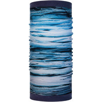 BUFF REVERSIBLE POLAR TIDE BLUE 21