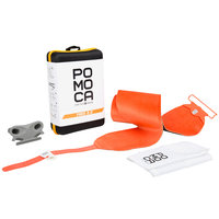 POMOCA FREE 2.0 READY 2 CLIMB 140MM ORANGE 21