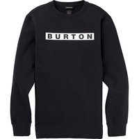 BURTON M VAULT CREW TRUE BLACK 21