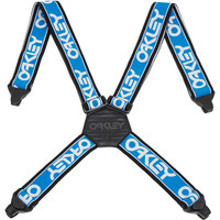 OAKLEY FACTORY SUSPENDER NUCLEAR BLUE 21