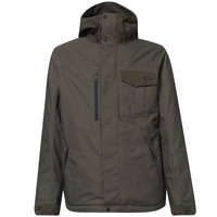 OAKLEY DIVISION 3.0 JACKET NEW DARK BRUSH 21