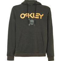 OAKLEY TC SKULL HOODIE NEW DARK BRUSH 21