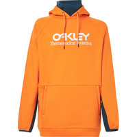 OAKLEY TNP DWR FLEECE HOODY BOLD ORANGE 21
