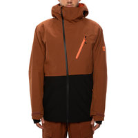 686 MNS GLCR HYDRA THERMAGRAPH JKT CLAY CLRBLK 21