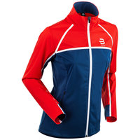 DAEHLIE JACKET TRACE WOMEN NORWEGIAN FLAG 21