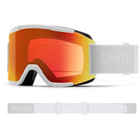 Optique - Sécurité SMITH SMITH SQUAD WHITE VAPOR CPE RED M 21 - Ekosport