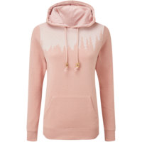 TENTREE W JUNIPER HOODIE MISTY ROSE PINK HEATHER 21