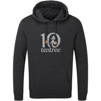 TENTREE TENTREE LOGO CLASSIC HOODIE METEORITE BLACK HEATHER 21
