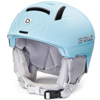 BRIKO PERLA MATT SEA BLUE 21