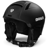 BRIKO CANYON MATT BLACK 21