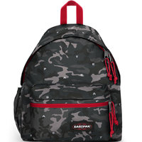 EASTPAK PADDED ZIPPL'R ON TOP RED 20