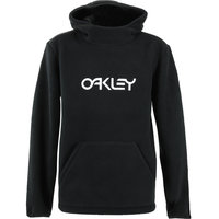 OAKLEY SUNSETTER FLEECE HOODIE BLACKOUT 21