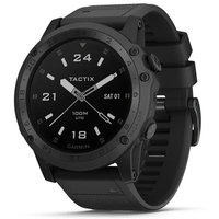 Montre connectée GARMIN GARMIN TACTIX CHARLIE GPS WATCH EMEA 20 - Ekosport