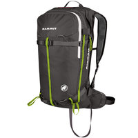 MAMMUT FLIP REMOVABLE AIRBAG 3.0 READY GRAPHITE 21