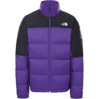 THE NORTH FACE M DIABLO DOWN JKT PEAK PURPLE-TNF BLACK 21