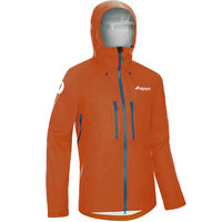 Vêtement hiver LAGOPED LAGOPED EVE2 ORANGE 78 21 - Ekosport