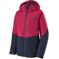 PATAGONIA W'S UNTRACKED JKT CRAFT PINK 20
