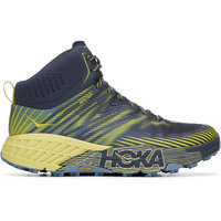 HOKA ONE ONE SPEEDGOAT MID 2 GORE-TEX OMBRE BLUE / BLUE SHEEN 21