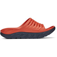 HOKA ONE ONE ORA RECOVERY SLIDE 2 FIESTA / OMBRE BLUE 21