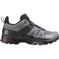 SALOMON X ULTRA 4 QUIET SHADE/BLACK/QUIET SHADE 21
