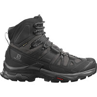 SALOMON QUEST 4 GORE-TEX MAGNET/BLACK/QUARRY 21