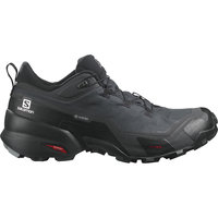 SALOMON CROSS HIKE GORE-TEX PHANTOM/BLACK/MONUMENT 21