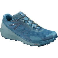 SALOMON SENSE RIDE 3 LYONS BLUE/SMOKBL/LEM 20