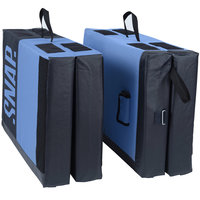 SNAP CRASH-PAD BOUNCE STEEL BLUE 21