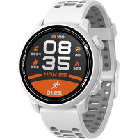 COROS PACE 2 WHITE WITH SILICONE BAND 21