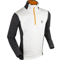 DAEHLIE HALF ZIP COMFY MEN NINE IRON 21