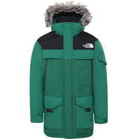 Boutique THE NORTH FACE THE NORTH FACE M MCMURDO 2 EVERGREEN 21 - Ekosport